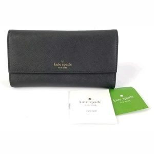 Kate Spade Phone Wallet iPhone 6 Case Clutch Bag